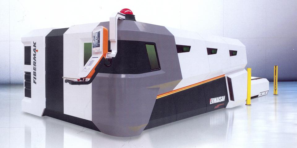 Laseri za sečenje lima