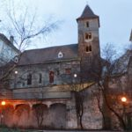 St Rupert's Church or Ruprechtskirche in Vienna
