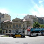 Comedia Theatre