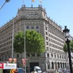 Banco de España Barcelona