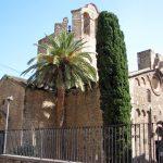 Sant Pau del Camp medieval church