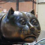 Gato de Botero