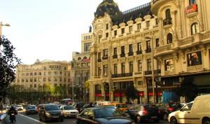Gran Via, Metropolis building